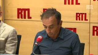 Download Migrant : ″Une fracture Est-Ouest à mur renversé″, décrypte Éric Zemmour - RTL - RTL Video