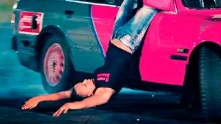 Download Meet Stacey-Lee May: Eldorado Park's queen of car-spinning Video