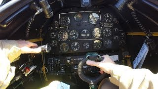 Download Literally SHAKING before my 1st T6 Landing! Video