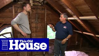 Download How to Prevent Ice Dams | This Old House Video