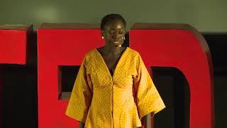 Download Le futur, c'est l'école d'aujourd'hui. | CLAIRE HAZOUME | TEDxGanhito Video