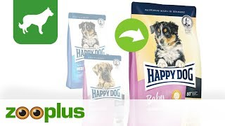 Download Welpenfutter | Happy Dog Supreme Young | zooplus Video