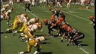 Download 1992 USC Trojans VS SDSU Aztecs 2/2 Video