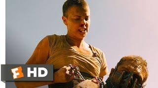 Download Mad Max: Fury Road - Max vs. Furiosa Scene (3/10)   Movieclips Video