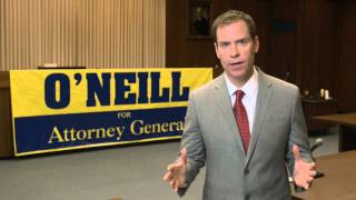 Download Jim O'Neill - NC Candidate for Attorney General - Speech Video