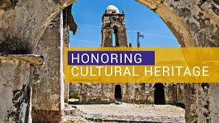 Download Honoring Cultural Heritage Video