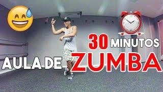 Download PERCA CALORIAS EM 30 MINUTOS DE AULA DE ZUMBA #1 | PERCA PESO Video
