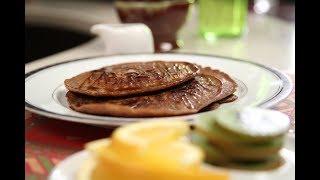 Download Chocolate Pancake | Family Food Tales | Mrs Alyona Kapoor | Sanjeev Kapoor Khazana Video