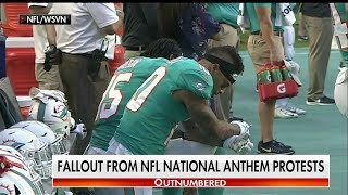 Download Pavlich on NFL Anthem Protests: Owners, Goodell 'Don't Have Any Control' Video