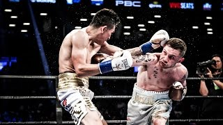 Download Leo Santa Cruz vs. Carl Frampton: Recap | SHOWTIME CHAMPIONSHIP BOXING Video