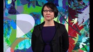 Download Diplomacy Reinvented: Uniting Korea Through Art | Mina Cheon | TEDxJHU Video