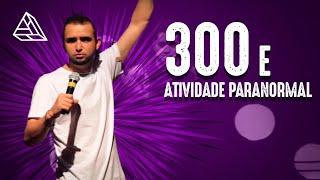 Download THIAGO VENTURA - 300 E ATIVIDADE PARANORMAL Video