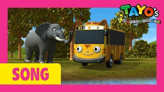Download [Tayo's Sing Along Show 2] #12 A Safari Adventure Video