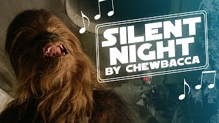 Download Silent Night by Chewbacca Video