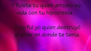 Download La Arrolladora - Ahora Estoy De Pie (letra) Video