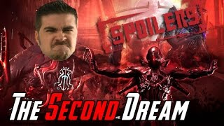 Download AngryJoe Plays THE SECOND DREAM! Video