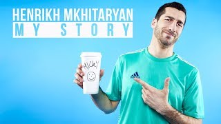 Download Henrikh Mkhitaryan | ″I want to be an Arsenal legend!″ | My Story Video