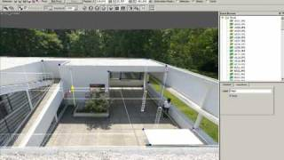 Download Creating a 3D model from photographs with Autodesk ImageModeler Video