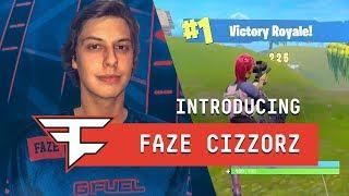Download Introducing FaZe Cizzorz Video