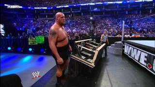 Download The Undertaker vs. Big Show - Casket Match: Survivor Series 2008 Video