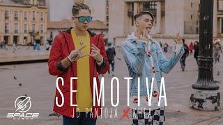 Download JD Pantoja & Khea - Se Motiva (Video Oficial) Video
