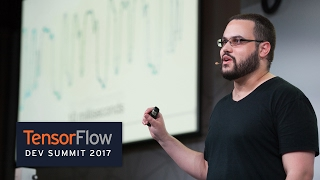 Download TensorFlow at DeepMind (TensorFlow Dev Summit 2017) Video