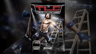 Download WWE: TLC: Tables, Ladders and Chairs 2016 Video