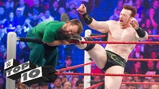 Download Brutal Royal Rumble Match eliminations: WWE Top 10 Video