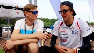 Download [Wywiad] Kacper Adam ponownie Mistrzem Polski - rozmowa po JBL Triathlon Sieraków 2015 [xTRI.pl Video