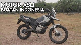 Download DIKIRA BUATAN ASING, 5 MERK MOTOR INI TERNYATA ASLI BUATAN INDONESIA Video