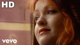 Download Cyndi Lauper - Time After Time Video