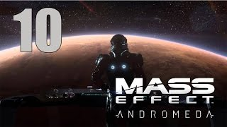 Download Mass Effect: Andromeda - Gameplay Walkthrough Part 10: Prodromos Video