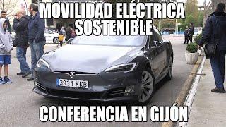 Download Movilidad Eléctrica Sostenible: conferencia en Gijón (Cumbre de Industria y Tecnología: CITECH) Video