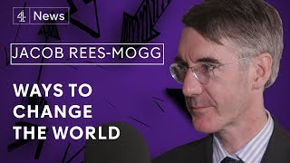 Download Jacob Rees-Mogg on not being Prime Minister, immigration and delivering Brexit Video