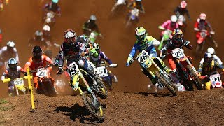 Download Washougal 2018: 450 Moto 1 Extended Recap Video
