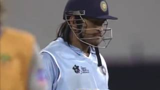 Download India Vs Australia - Twenty20 World Cup Semi Final 2007 - Full Highlights - 2007 Video