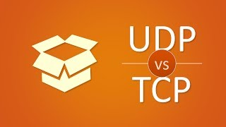 Download UDP and TCP: Comparison of Transport Protocols Video