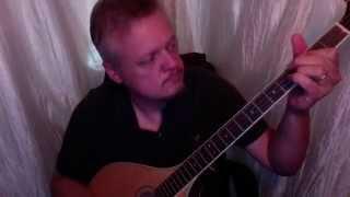 Download Live and Let Die (McCartney): Jim Richter, bouzouki Video