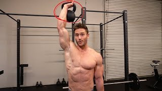 Download 5-Minute Six Pack Abs Kettlebell Workout Video