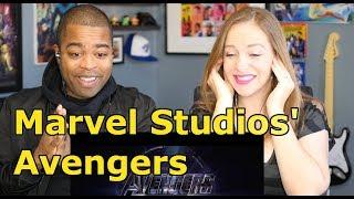 Download Marvel Studios' Avengers Endgame - Official Trailer (REACTION 🔥) Video