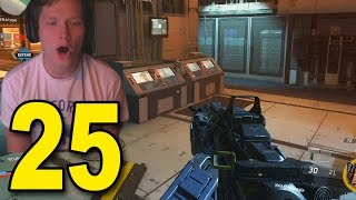 Download Infinite Warfare GameBattles - Part 25 - Slow Starts Video