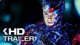 Download POWER RANGERS Trailer (2017) Video