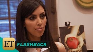 Download 'Keeping Up With the Kardashians' Turns 9! A Look Back at Kim's First Scene Video