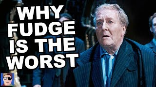 Download Why Cornelius Fudge Is The Worst Video