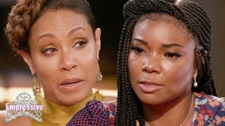 Download Jada Pinket Smith and Gabrielle Union confront each other after 17 years of feuding Video