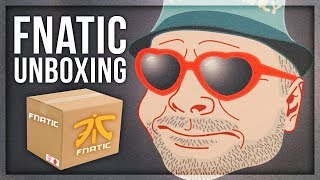 Download UNBOXING FNATIC WITH PAPANOMALY Video
