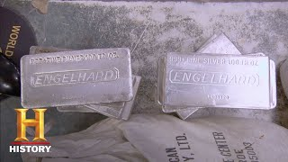 Download Pawn Stars: 3,000-oz. Silver Collection (Season 6) | History Video