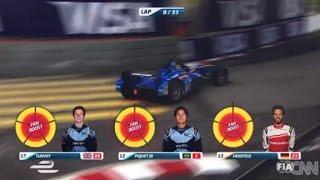 Download Formula E vs. Formula One Video