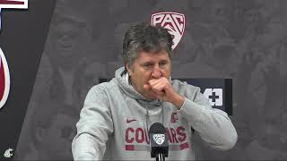 Download Mike Leach Press Conference Sept. 17 Video