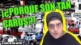 Download ¿PORQUE LOS AUTOS SON CAROS?-EXPLICACIÓN A PRUEBA DE IDIOTAS Video